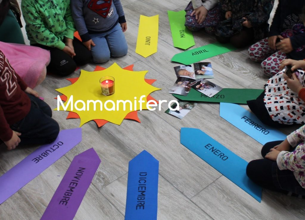 Cumpleaños Montessori: Celebración de la Vida