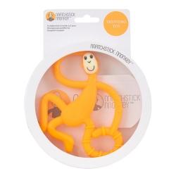 Mordedor - Dancing Monkey - naranja