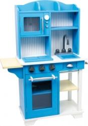 Cocina infantil - azul
