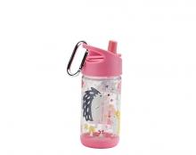 Botella reutilizable - Cantimplora Infantil - Erizo