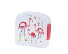 Fiambrera infantil - Flamingo