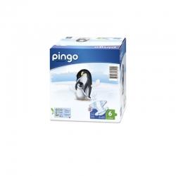 Pack Pañal Ecológico Pingo - Talla 6 - XL (15-30Kg)