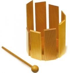 Tambor - xilófono