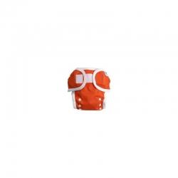 Cobertor Bambinex - Unitalla - naranja