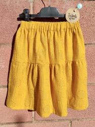 Falda infantil Brilli-Brilli