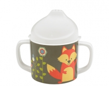 Taza Sippy Cup - Fox