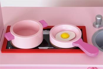 Cocina infantil - jani