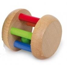 Rodari - Bolas madera - colores