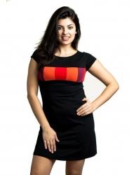Vestido de lactancia - Isabella