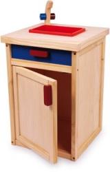 Fregadero para cocina infantil