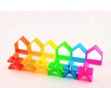 Dëna - 6 Kids + 6 Houses