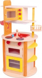 Cocina infantil - All in One - leonie