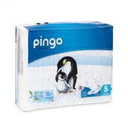Pañal Ecológico Pingo - Talla 5 - Junior (12-25Kg)
