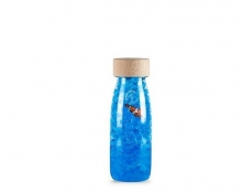 Botella Sensorial - Sound Bottle - Fish