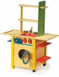 Cocina infantil - All in One
