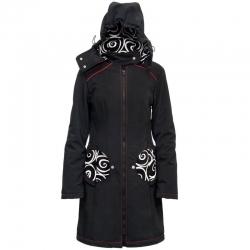 Mama Coat Liliputi - Elegance