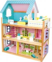 Casita de muñecas - Residencia