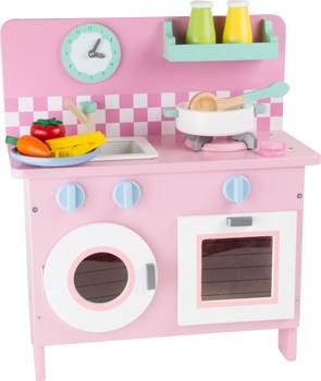 Cocina infantil - Rosalin