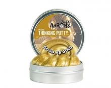 Plastilina Inteligente Crazy Aarons - Precious 75 cms. Good as Gold