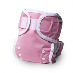 Cobertor Bambinex - Unitalla - rosa