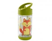 Botella reutilizable - Cantimplora Infantil - Fox