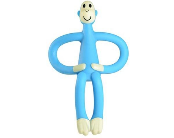 Mordedor - Matchstick Monkey - Azul