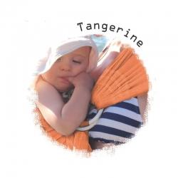 Bandolera de Agua MAM - tangerine